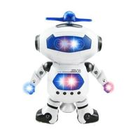 Adaraxx Naughty Dancing Robot, multicolor