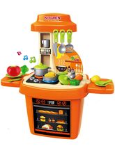 Saffire Kitchen Set, multicolor