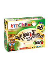 Sunny Toys Kitchen Kit, multicolor
