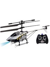 Saffire 3.5 Channel Armour Helicopter With Gyro An...