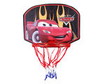 Disney Cars  Mini Basketball Board (Medium), red