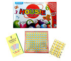 Tambola Game Set, red