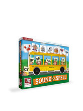 Toy Kraft Spell & Sound, multicolor