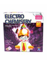 Ekta Electro Chemistry Diy Kit, multicolor