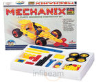Plastic Mechanix - Cars -2 (Multicolor)