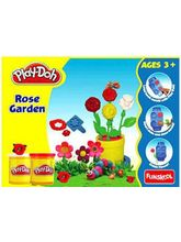 Rose Garden Play - Doh (Multicolor)