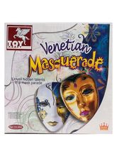 Toy Kraft Venation Masqrade, multicolor