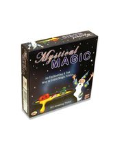 Ekta Mystical Magic, multicolor