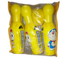 Itoys Doraemon Bowling Set Small, yellow