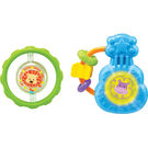 Winfun Babys Rattle Fun Pack Rattle (Multicolor), multicolor
