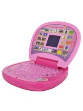 Saffire 123 Learning Kids Laptop With Led Display ...
