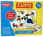 Junior Clipo (Multicolor)