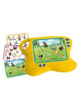 Mitashi Sky Kidz Magic Pad, yellow