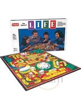 Game Of Life (Multicolor)