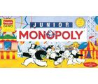 Junior Monopoly (Multicolor)