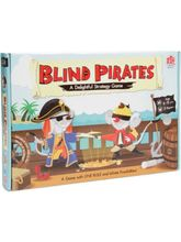 Mad Rat Games Blind Pirates, multi