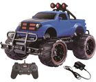 Saffire Off-Road 1: 20 Passion Mad Cross Country Racing Car, blue