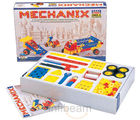 Plastic Mechanix - Cars -3 (Multicolor)