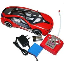 Shopcros Bmw I8 R/C 1: 16 Fast Racing Rechargeable Car,  red