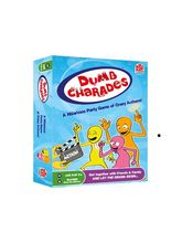 Mad Rat Games Dumb Charades, multi