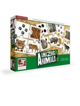 Toy Kraft Amazing Animals, multicolor