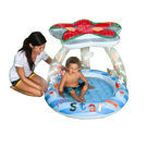 Intex Baby Star Pool, multicolor