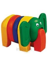 My pet elephant (Multicolor)