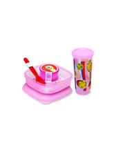 Hungry Kya! Easy Gift Set Ppc-29, multicolor