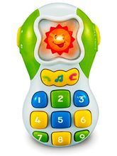 Saffire Kids First Mobile, multicolor