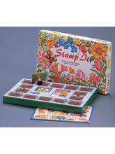 Stamp It - Flowers (Multicolor)