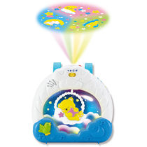 Winfun Baby Dreamland Soothing Projector, multicolor