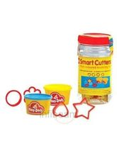 Smart Cutter Play - Doh Jar (Multicolor)