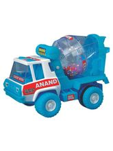 Anand Cement Mixer, multicolor