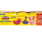 Funskool Pack of colors 9808000 (Multicolor)