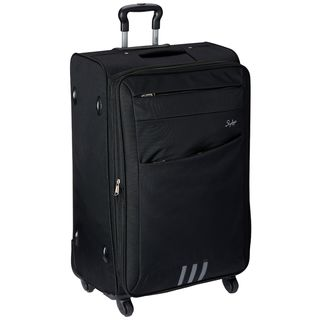 Skybags Fabric 54 Cms Carry-On, black