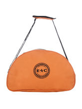 Estrella Companero Travel Gym Bag, orange