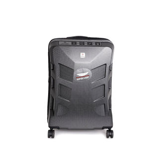 Swiss Military HTL3 Travel Luggage, black