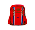 University of Oxford Polyester X-165 Corporate BackPack cum Laptop Bags, red