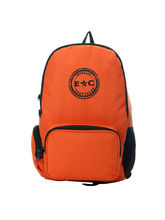 Estrella Companero Go Go School Bag For Unisex, orange