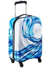 Skybags Riviera Strolly 360 55 cms Carry-On, white