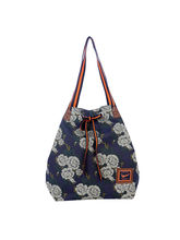 Be For Bag Be For Bag Lizzie Trendy Zoli, blue