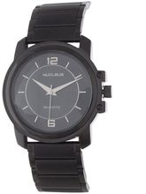 Nucleus Analog Formal & Casual Wear Watch For Men