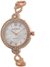 Nucleus Analog Formal & Casual Wear Watch For Women