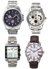 Rico Sordi Mens 4 watch