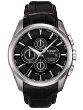 Tissot T0356271605100 Couturier Automatic Watch