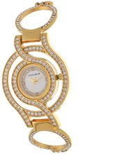 Nucleus Analog Formal & Casual Wear Watch For Wome...