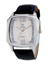 Chappin And Nellson Gents Watch CN - 16– G, White,...