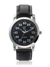 Rico Sordi Mens Leather Watch(L81)