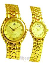 Ex-London Design Pair Fashion Watch (LD-pair)