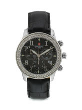 Swiss Military Stone Studded Women's Chronograph S...